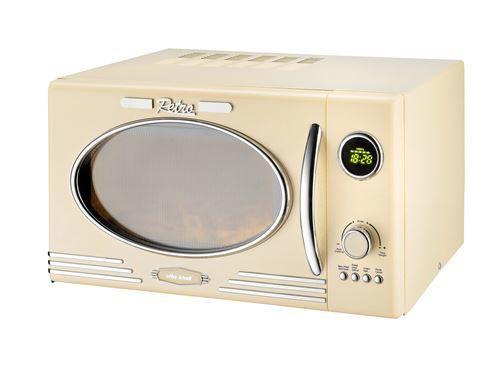 Micro-ondes monofonction - Kalorik 1000 W Beige