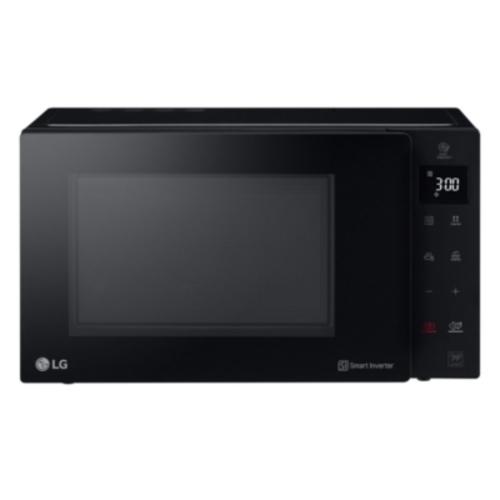 Micro-ondes monofonction - LG MS3235GIB (MS 3235 GIB)