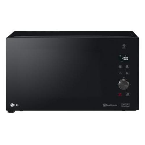 Micro-ondes monofonction - LG MS3265DDS (MS 3265 DDS)