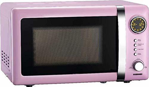 Micro-ondes monofonction - Melissa 16330112 (Rose)