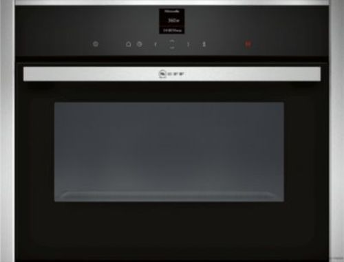 Micro-ondes monofonction - Neff C17UR02N0 N70
