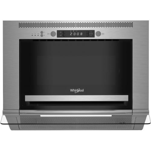 Micro-ondes monofonction - Whirlpool Integrable Avm 970 Ix