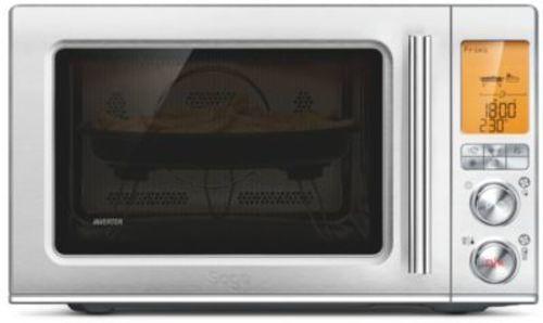 Micro-ondes combiné - Sage Appliances SMO870 the Combi Wave 3 in 1, four micro-ondes, Acier inoxydable brossé
