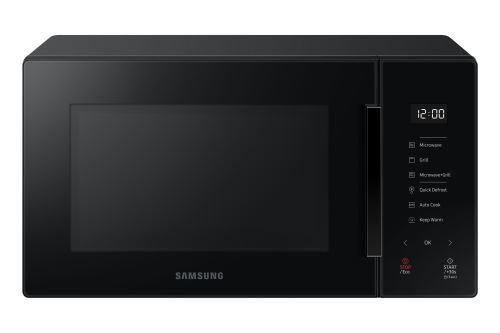 Micro-ondes + Gril - Samsung MG23T5018AK 800 W Noir