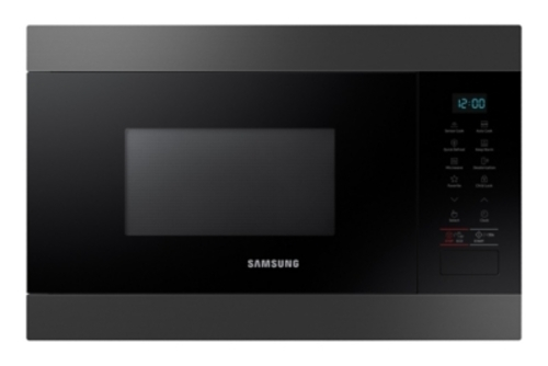Micro-ondes monofonction - SAMSUNG MS22M8074AM (MS22M8074AM/EF)