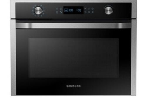 Micro-ondes combiné - Samsung NQ50J5530BS four Four électrique 50 L 3000 W Noir