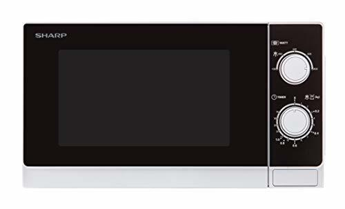 Micro-ondes monofonction - Sharp R200 WH Mikrowelle