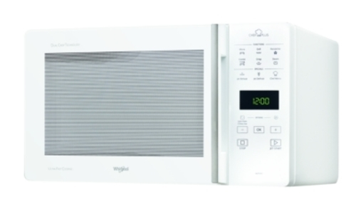 Micro-ondes combiné - Whirlpool MCP 349/WH (Blanc)