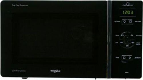 Micro-ondes + Gril - Whirlpool MCP345SL