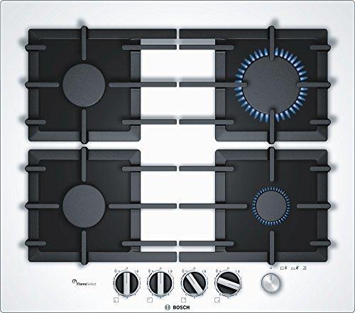 Plaques de cuisson à gaz - Bosch PPP6A2M90