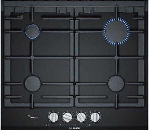 Plaques de cuisson à gaz - BOSCH PRP6A6D70D (PRP 6 A 6 D 70 D)