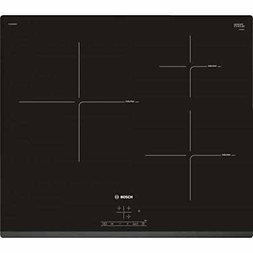 Plaques de cuisson à induction - Bosch PUJ631BB2E