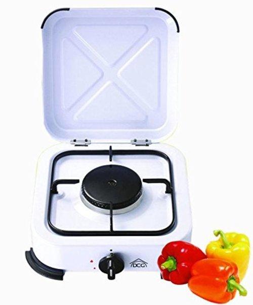 Plaques de cuisson à gaz - DCG Eltronic EKP2426