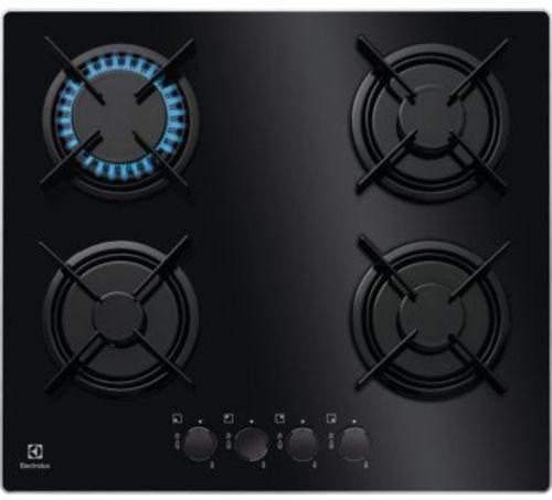 Plaques de cuisson à gaz - Electrolux EGT6242NVK