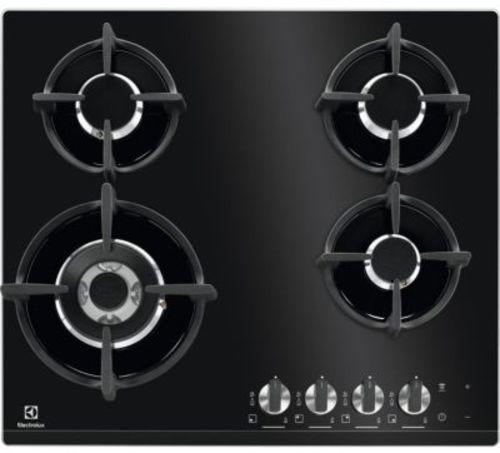 Plaques de cuisson à gaz - ELECTROLUX KGG6438K (KGG 6438 K)