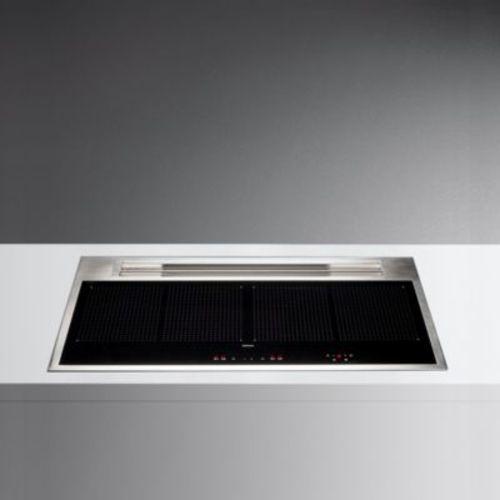 Plaques de cuisson à induction - Falmec Sintesi 90cm