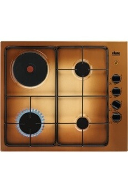 Plaques de cuisson mixte - FAURE FCM540GCWA (FCM 540 GCWA)