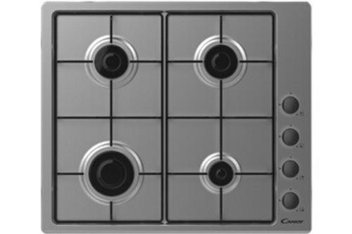 Plaques de cuisson à gaz - Candy CHW640LXB