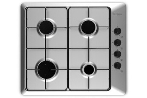 Plaques de cuisson à gaz - Schneider SCTG6040X1