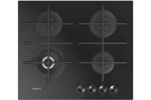 Plaques de cuisson à gaz - Whirlpool GOWL628NBFR
