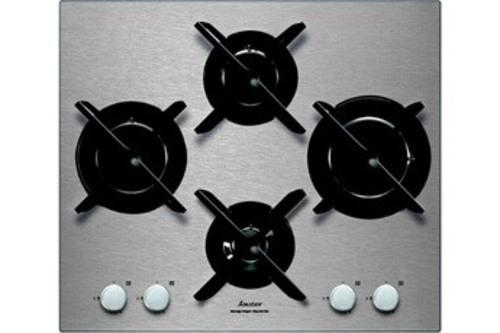 Plaques de cuisson à gaz - SAUTER SPG4465X (SPG 4465 X)