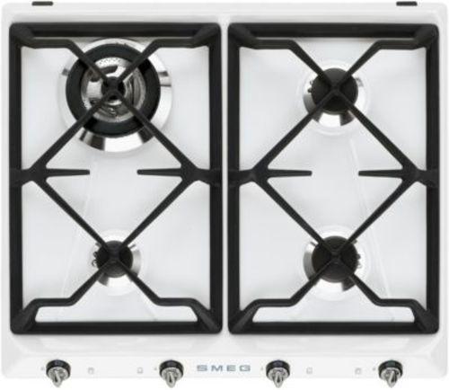 Plaques de cuisson à gaz - SMEG SR964BGH