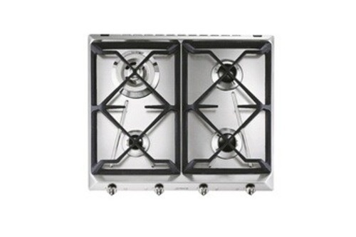 Plaques de cuisson à gaz - SMEG SRV564GH3