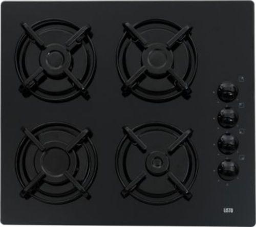 Plaques de cuisson à gaz - Listo TGV L41n