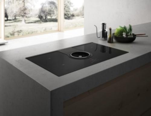 Plaques de cuisson à induction - ELICA NIKOLATESLA BL/F/83 Noir