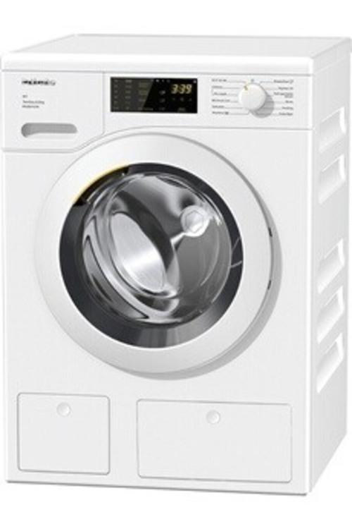 Lave-linge hublot - Miele WCD 660