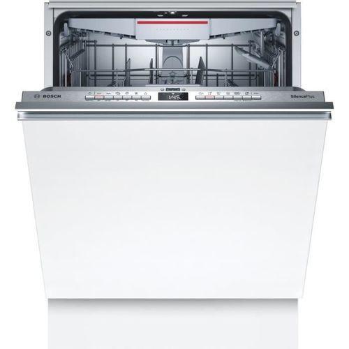 Lave-vaisselle encastrable - BOSCH SMV4HCX48E - - Moteur induction -  - Classe D - 44dB