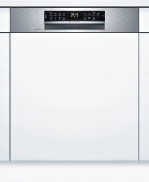 Lave-vaisselle encastrable - Bosch SMI6ECS93E