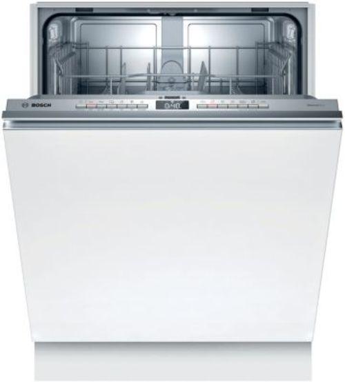 Lave-vaisselle encastrable - Bosch SMV4HTX35E