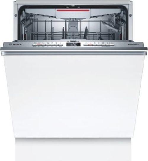 Lave-vaisselle encastrable - Bosch SMV4ECX26E
