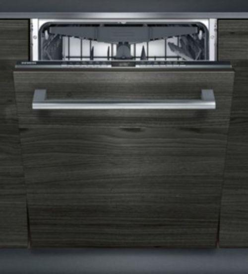 Lave-vaisselle encastrable - Siemens SN63HX60CE