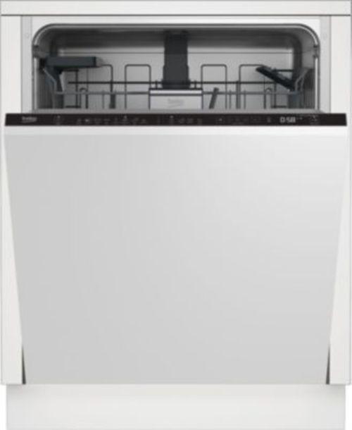 Lave-vaisselle encastrable - Beko DIN48420DOS AutoDose