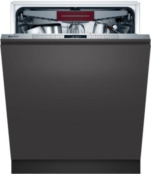 Lave-vaisselle encastrable - Neff S175ECX12E