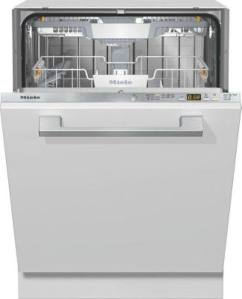 Lave-vaisselle encastrable - Miele G 5265 SCVi XXL