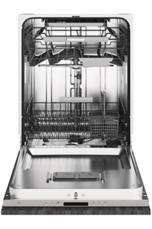 Lave-vaisselle encastrable - Asko DSD644B/1