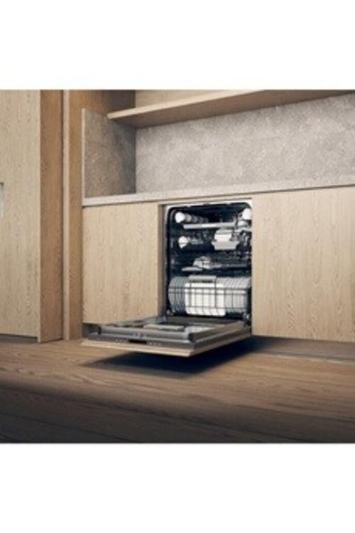 Lave-vaisselle encastrable - Asko DFI645MB/1