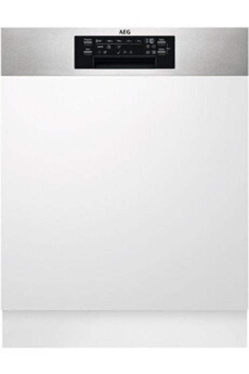 Lave-vaisselle encastrable - Aeg FEE93716PM