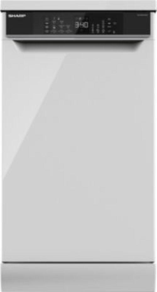 Lave-vaisselle encastrable -  Sharp QW-NS24F44DW