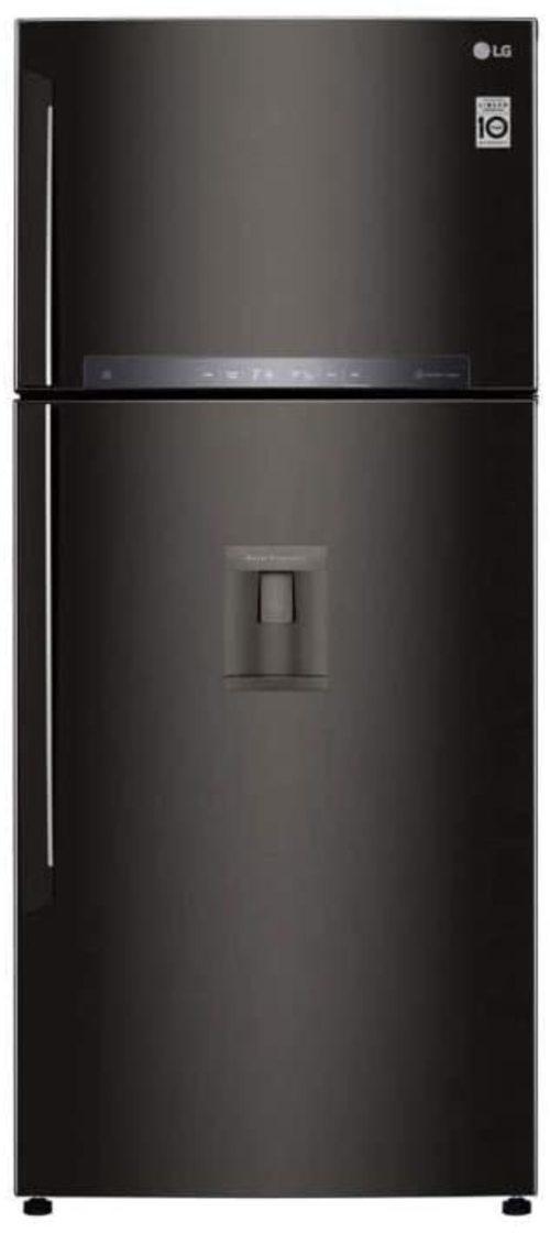 Réfrigérateurs congélateurs (combinés et 2 portes) - LG GTF7850BL (GTF 7850 BL)