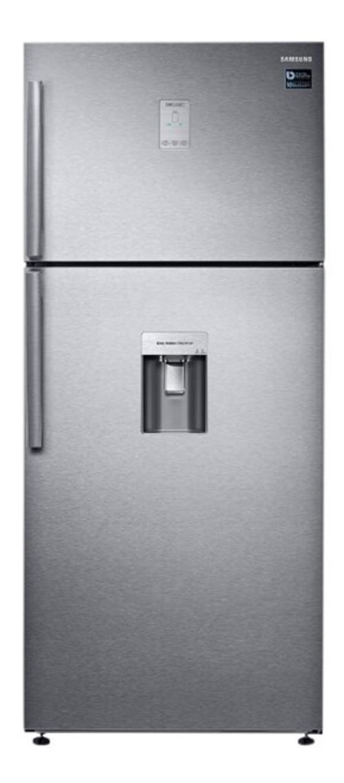 Réfrigérateurs congélateurs (combinés et 2 portes) - SAMSUNG RT53K6530SL/EF 530L Inox