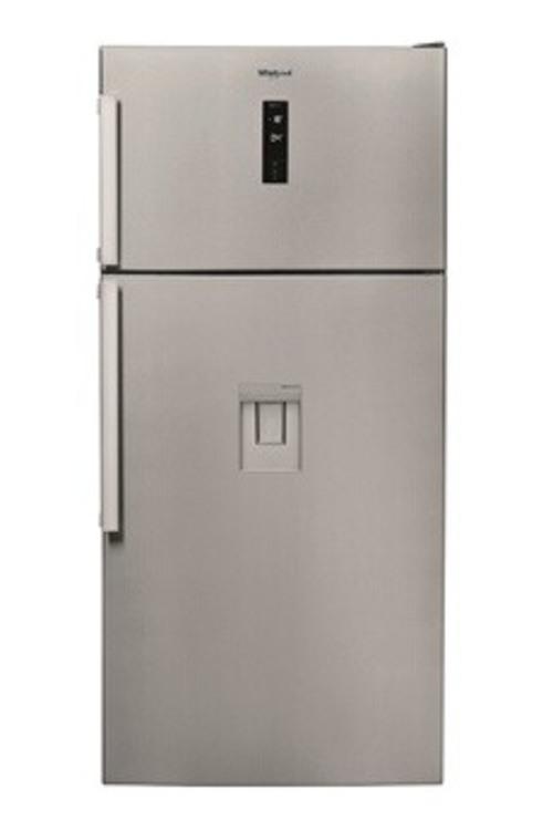 Réfrigérateurs congélateurs (combinés et 2 portes) - Whirlpool W84TE72XAQUA2