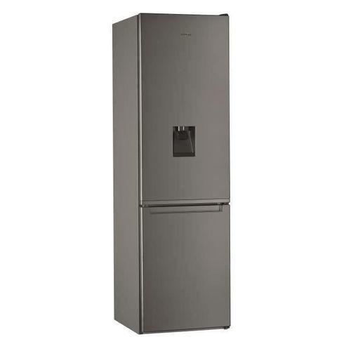 Réfrigérateurs congélateurs (combinés et 2 portes) - WHIRLPOOL W7911IOX AQUA (W7911IOXAQUA)