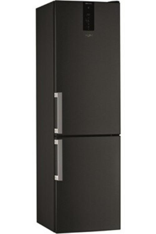 Réfrigérateurs congélateurs (combinés et 2 portes) - WHIRLPOOL W9931DKSH (W 9931 DKSH)