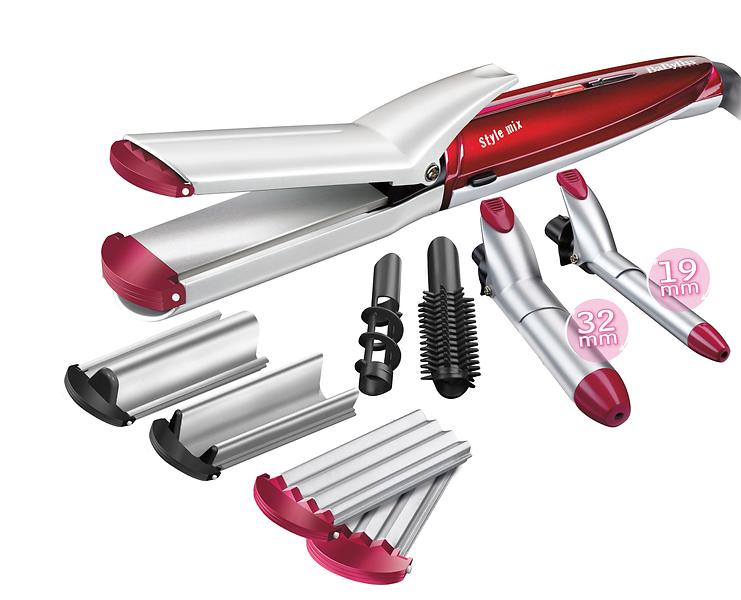 Appareil multi-fonctions - BaByliss Style Mix MS21E