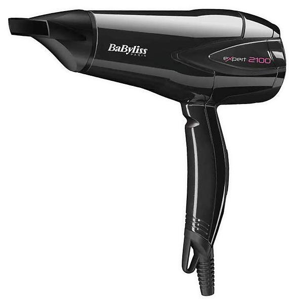Sèche-cheveux - BaByliss Expert Plus 2100 D322E