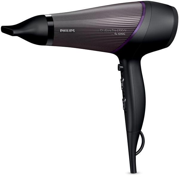 Sèche-cheveux - Philips DryCare Pro BHD177/10